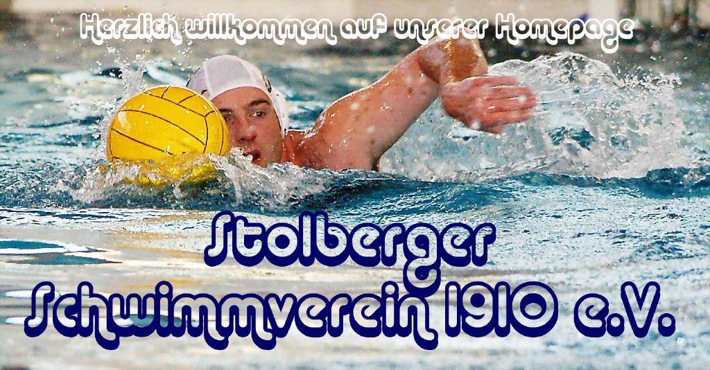 Stolberger Schwimmverein 1910 e.V.